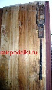 Как сделать деревообрабатывающий станок своими руками фото