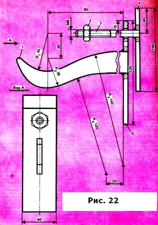 Чехол на офисный стул своими руками пошаговая инструкция 20