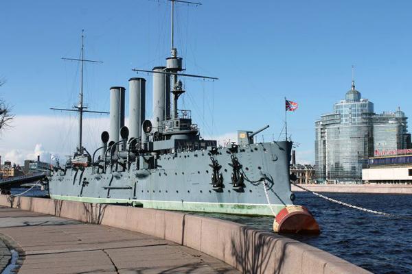 Крейсер аврора своими руками 81