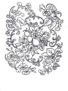 Картинки для детей грибы раскраски