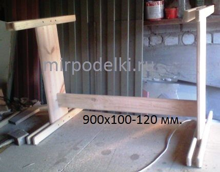 Деревянный стол своими руками на даче фото 414